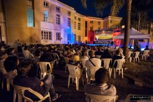 proiezzione  festival 2013