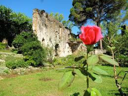 Iii Concorso Fotografico Il Giardino Romantico Di Ninfa