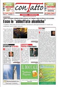 Periodico ConTatto - Copertina n. 24