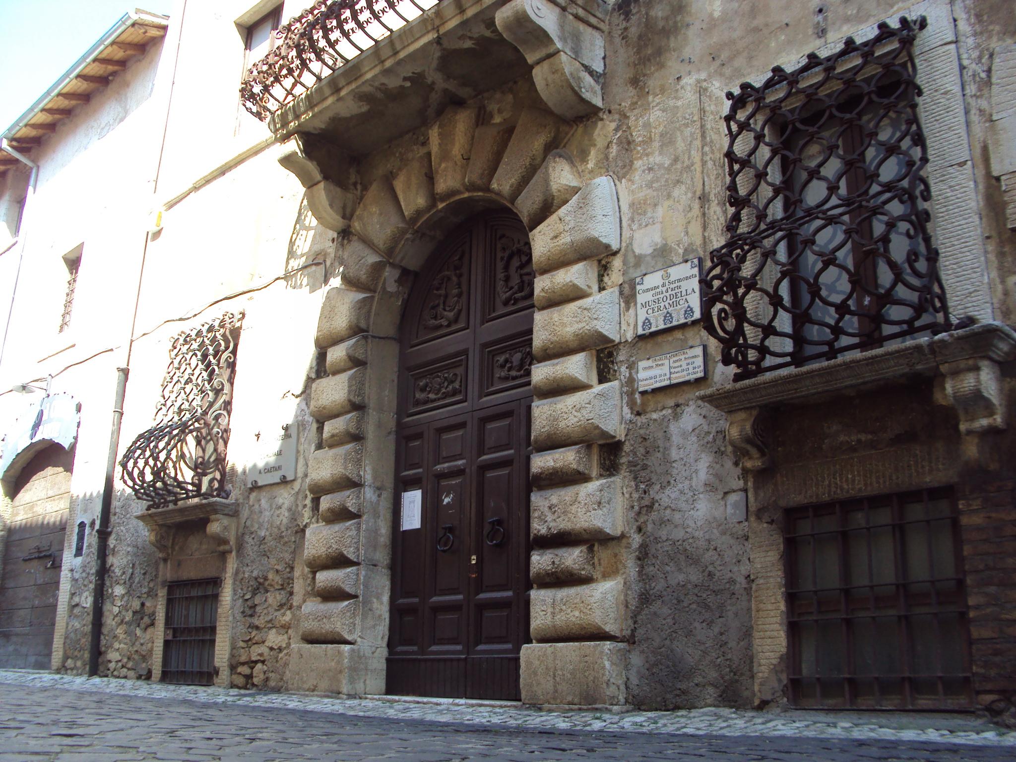 palazzocaetani