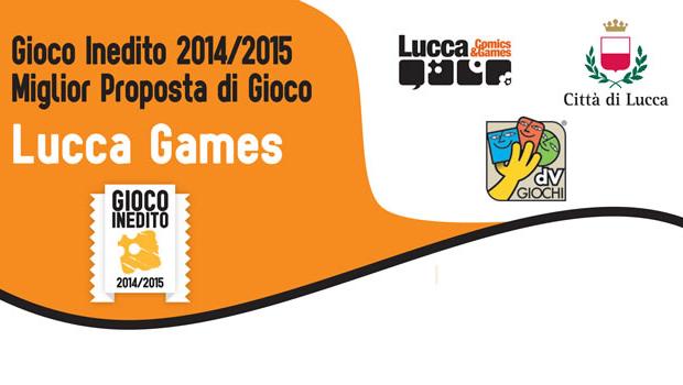 CONCORSO GIOCO INEDITO 20142015 - MIGLIOR PROPOSTA DI GIOCO