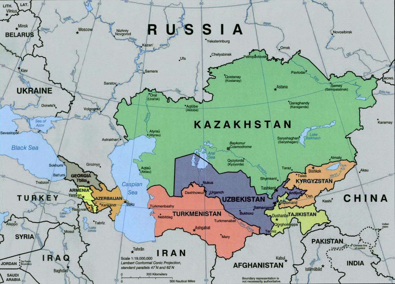 Image result for kazakistan