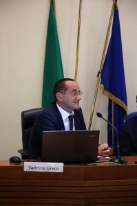 Fabrizio Greco, Amministratore Delegato di AbbVie Italia