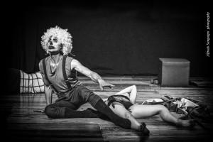 da Renata - un balletto con Vincenzo Persi