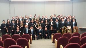 Banda Musicale G. Rossini città di Latina