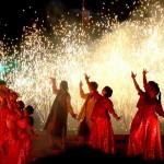 Spettacoli india