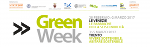 GREEN WEEK BORSE DI SOGGIORNO PER STUDENTI UNIVERSITARI