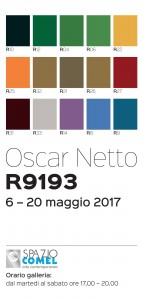 Oscar Netto R9193