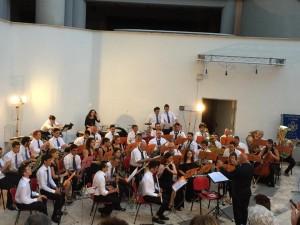 Concerto in Curia