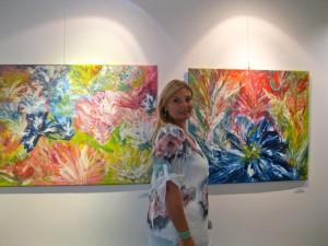 Claudia Artuso web