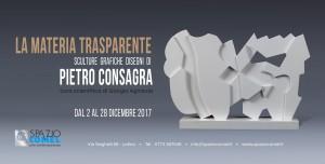 La Materia Trasparente Pietro Consagra_orizz