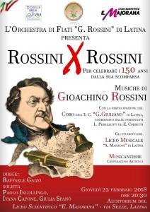 RossiniXRossini