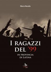 copertina fronte  RAGAZZI 99 (2)