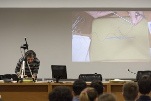Dott. Carletti corso sutura