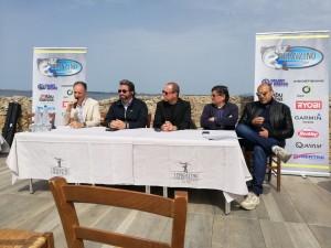 Silvio Smania, Roberto Berardi,  Matteo Mittica, Andrea Casamenti,  Ivan Poccia