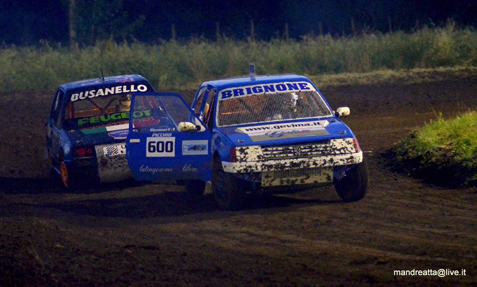 Campionato Italiano di Autocross