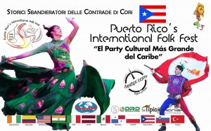 Puerto Rico's International Folk Fest ()