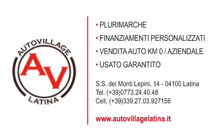 Visita il sito di autovillagelatina.it