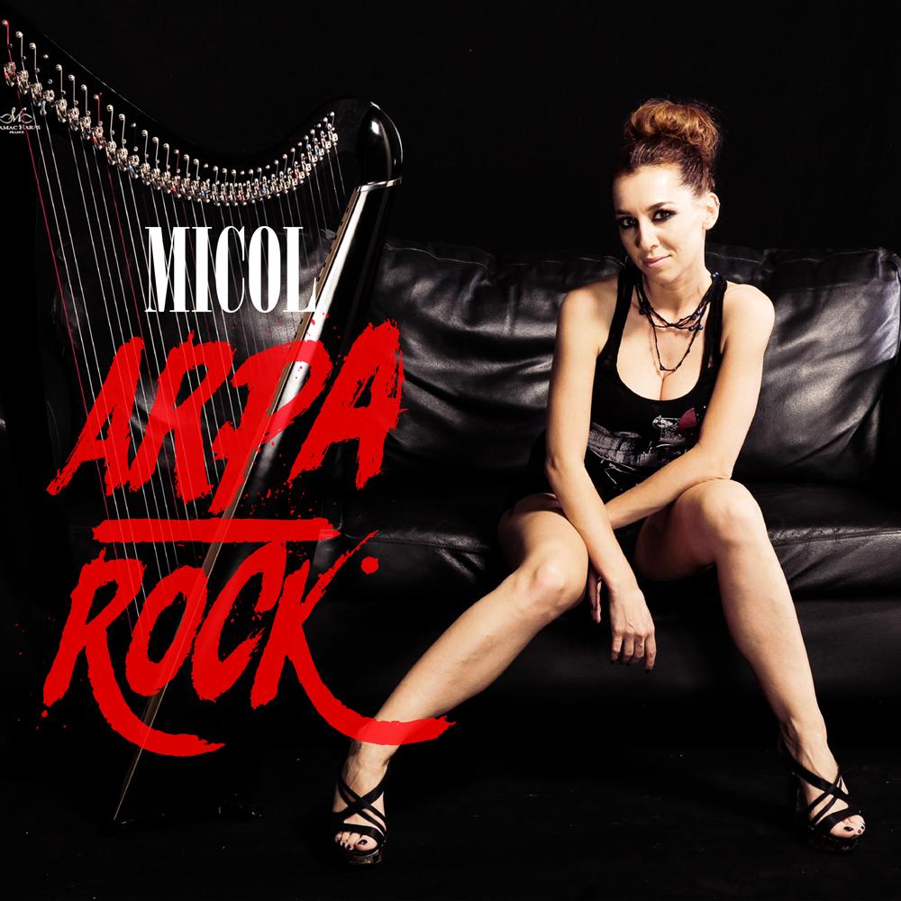 Latina: I Salotti Musicali 5ª Edizione e Micol Arpa Rock