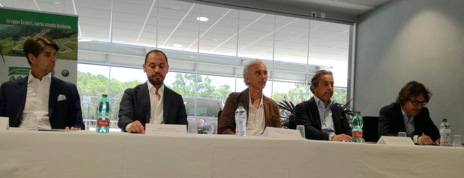 Latina: tornano I Salotti Musicali, si comincia venerdi