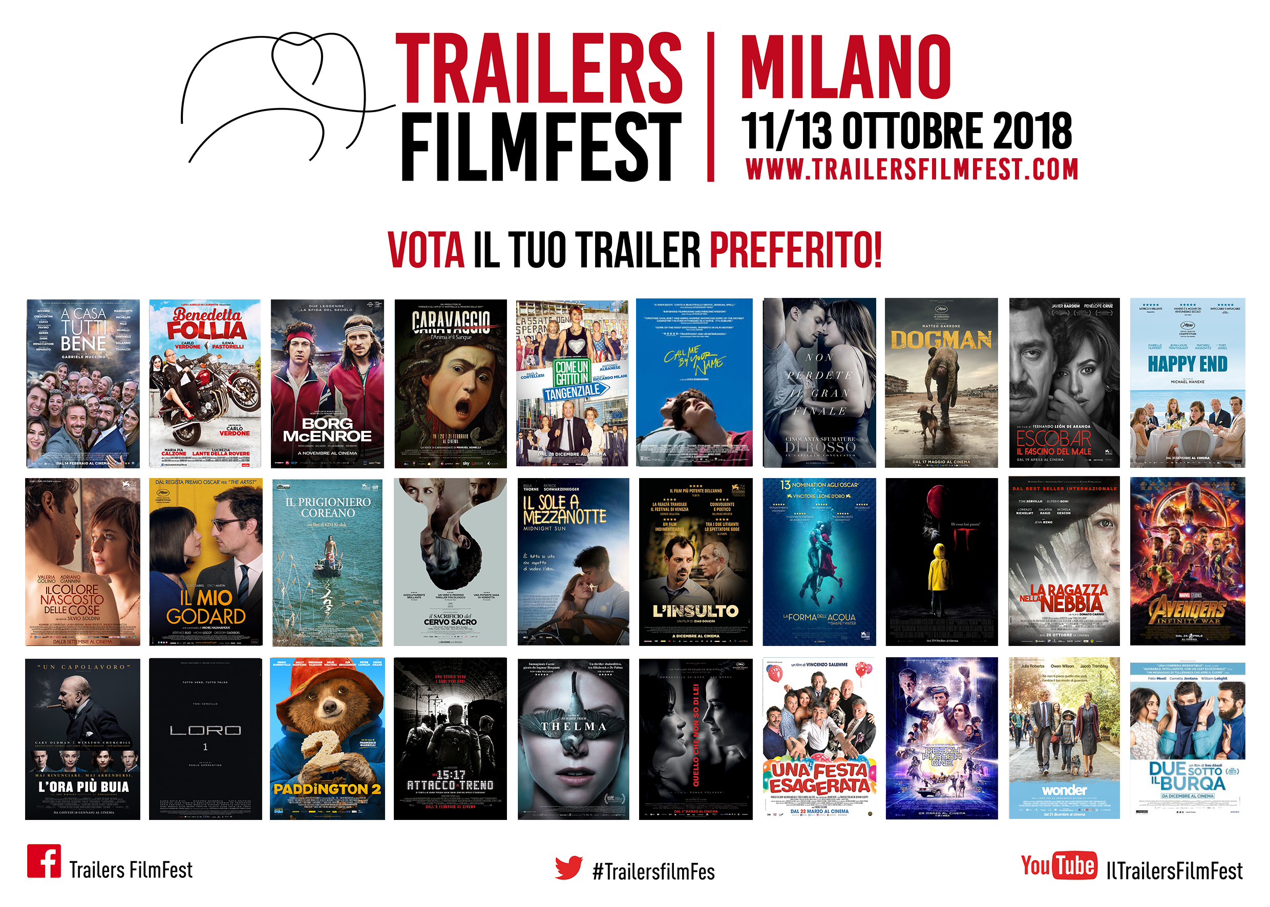 Trailers  FilmFest2018