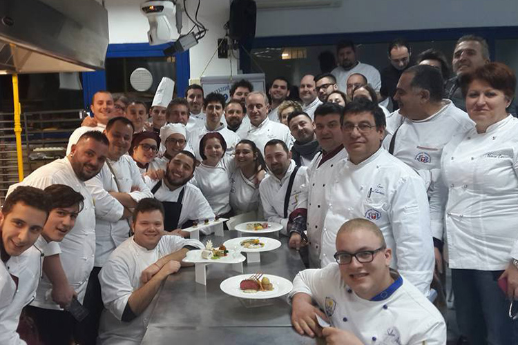 Formia: Torna la festa Nazionale del Cuoco